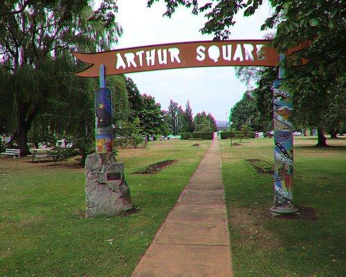 Arthur Square