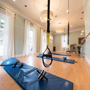 Salire Fitness Studio_2