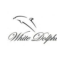 """''WHITE DOLPHIN"""" RESTAURANT GARDEN"""