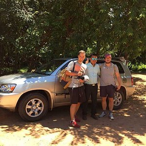 Sopheap Angkor - Private Day Tours