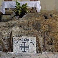 Mensa Christi Church 5