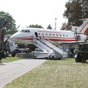 Muzeum Obrony Przeciwlotniczej 2018
