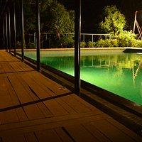 Dwipa Zone - Poolside
