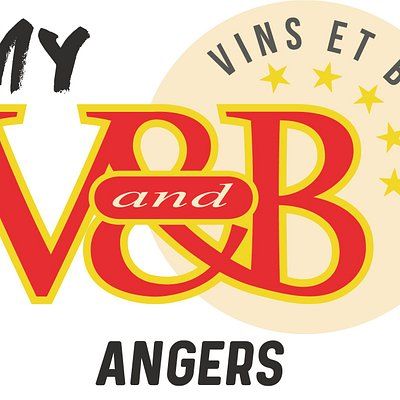 logo My V and B Angers