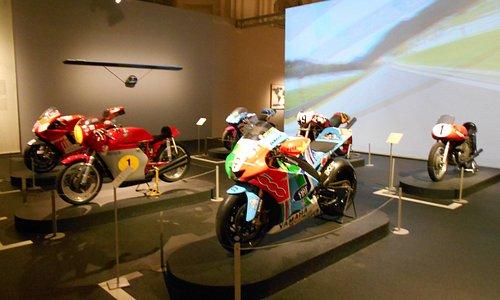 Mostra Easy Rider