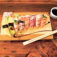 Ohana Sushi