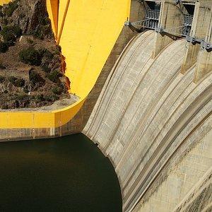 Barragem da Bemposta