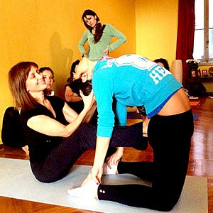 NYSY Studios | Yoga & Pilates Academy
