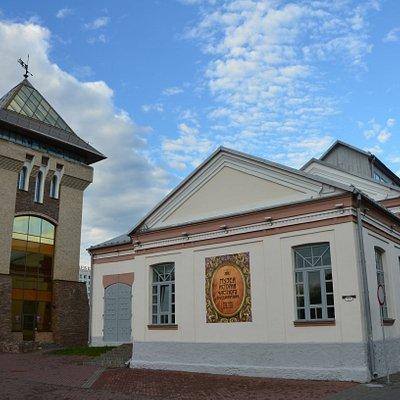 Музей истории частного коллекционирования в Витебске