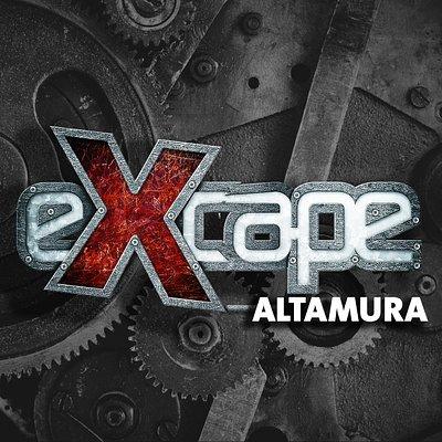 Logo eXcape Altamura