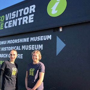 Welcome to the Gore Visitor Centre