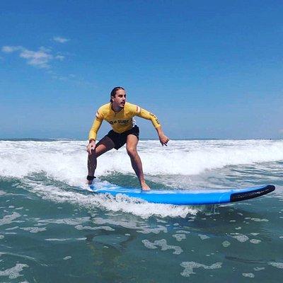 GO surf bali brawa office