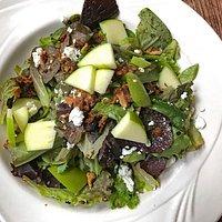 Brown Hound Bistro Salad