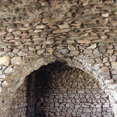 Çakmakkaya 4. Murat Hanı 8