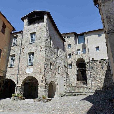 Mes - Palazzo Stella