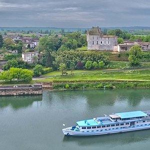 MS Bordeaux