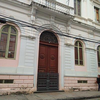 Museu Universitário da PUC Campinas