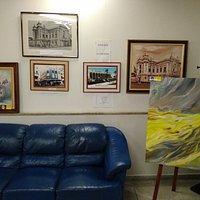 Museu Carlos Gomes