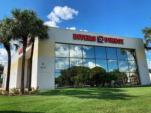 Come visit our new store location at 8200 S. Orange Blossom Trail Orlando, FL 32809