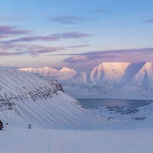 Photo: Tommy Simonsen/ Svalbard
