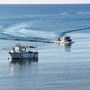 Selinunte Pesca