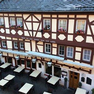 Restaurant Alt Bernkastel