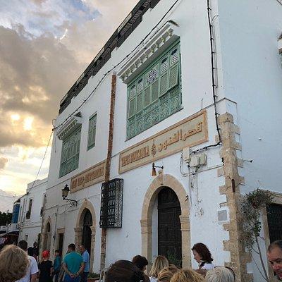MTS Tunisia Tours
