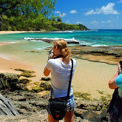 So much beauty to capture on Kauai! Come shoot with us!