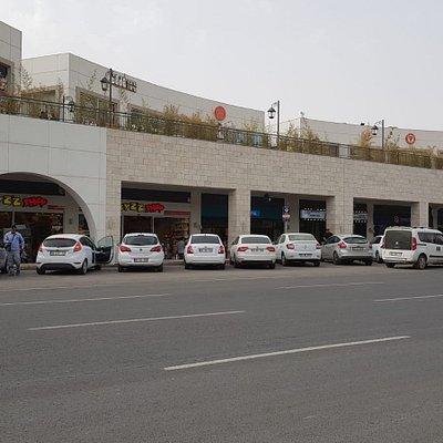 Novada Park Şanlıurfa Alışveriş Merkezi