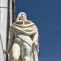 Statue dei Provveditori