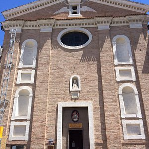 Chiesa dell'Adorazione o della Morte