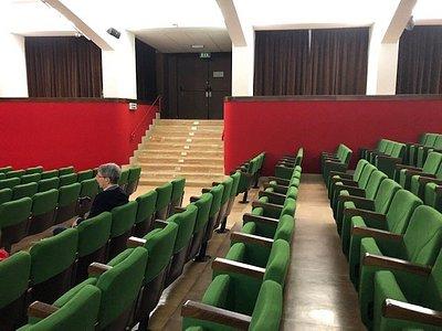 Teatro Stella