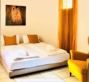 Klimt appartamento guesthouse lugano center