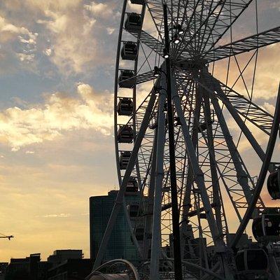 Skyview Rotterdam