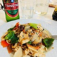 Birra tsingtao