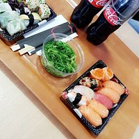 Ekai Sushi