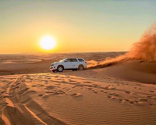 Great dune drift during sunset.