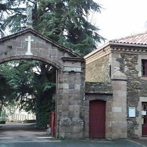 Abbaye de Bellefontaine