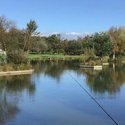 Tanners lake