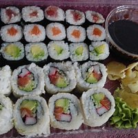 set california maki
