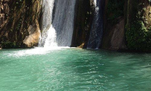 Cascadas de Comala