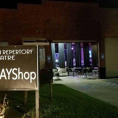 The Savannah Rep PLAYShop