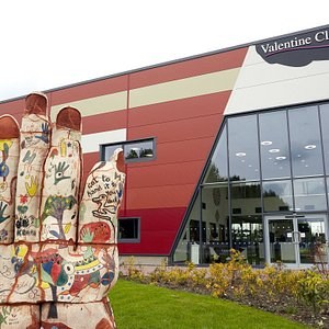 LoveClay Ceramics Centre