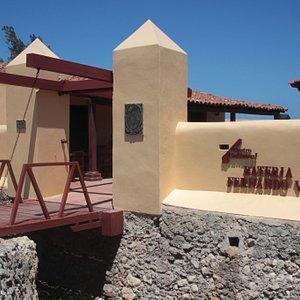 The Fernando VII Battery in Gibara