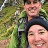 Lisa and Rob C