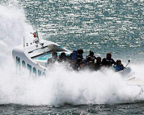 SPRUM - Speed Boat