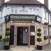 The Royal Stanadard