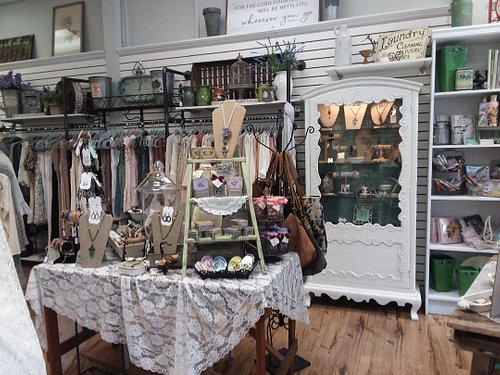 Unique and one of a kind clothing, gifts, jewelry, accessories and home decor!