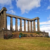 "Edinburgh's ""disgraceful"" tourist trap"