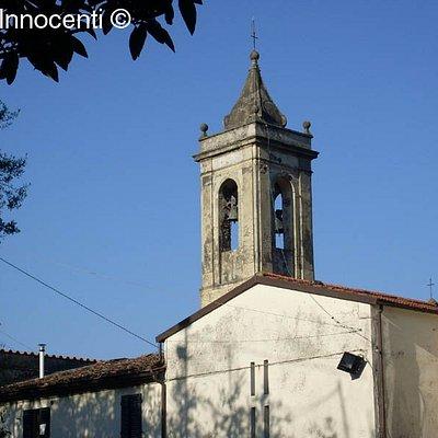 Chiesa di Santa Maria Assunta a Colle 2